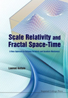 Scale Relativity ans Fractal Space-Time